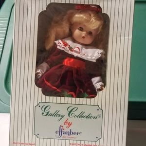 Other - 1994 Holidays of the Year Christmas Doll